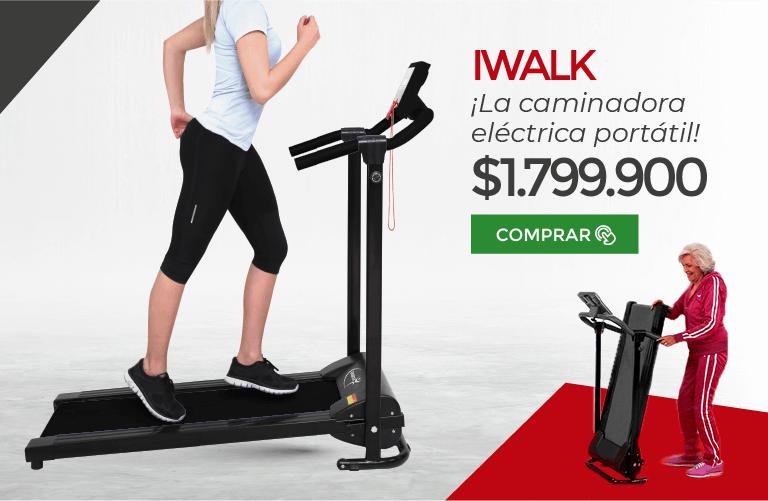 iwalk Mobile
