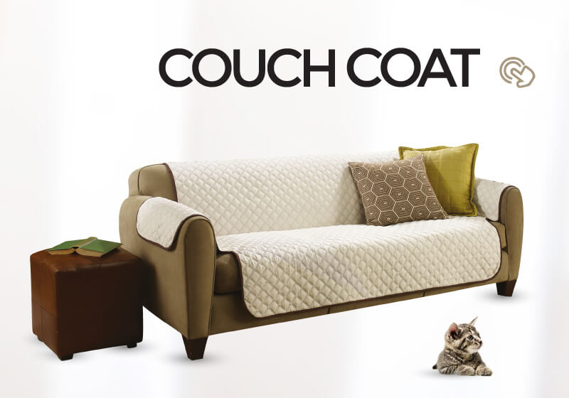 Banner CouchCover