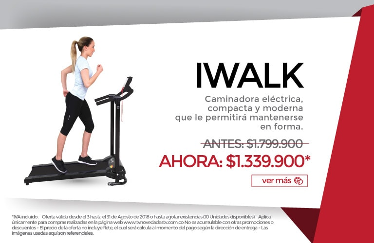 Iwalk Mobile