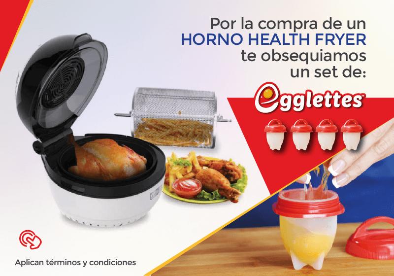 Horno Health Fryer