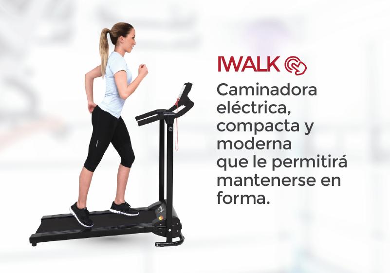 iwalk