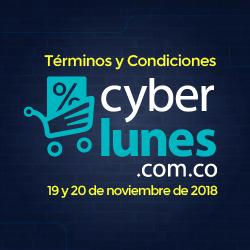 CyberLunes 2018