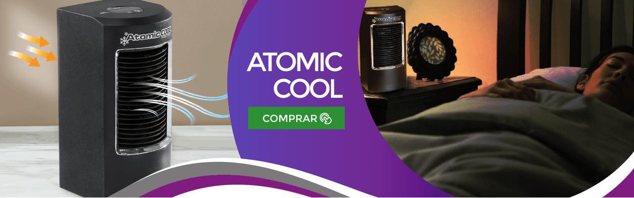 Atomic Cool