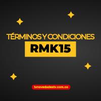 RMK15
