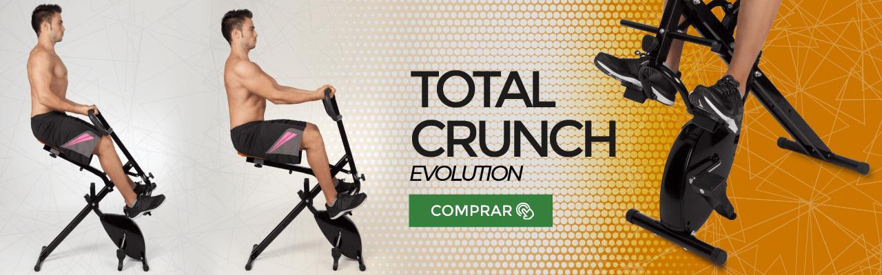 Total Crunch Enero 2020