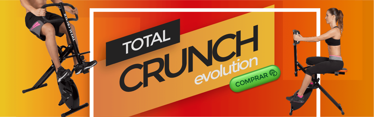Total Crunch GENERICO