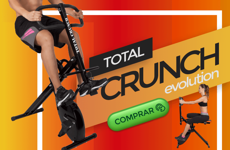 Total Crunch GENERICO Mobile