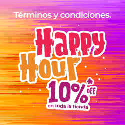 Happy Hours 10