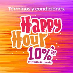 Happy Hours 10