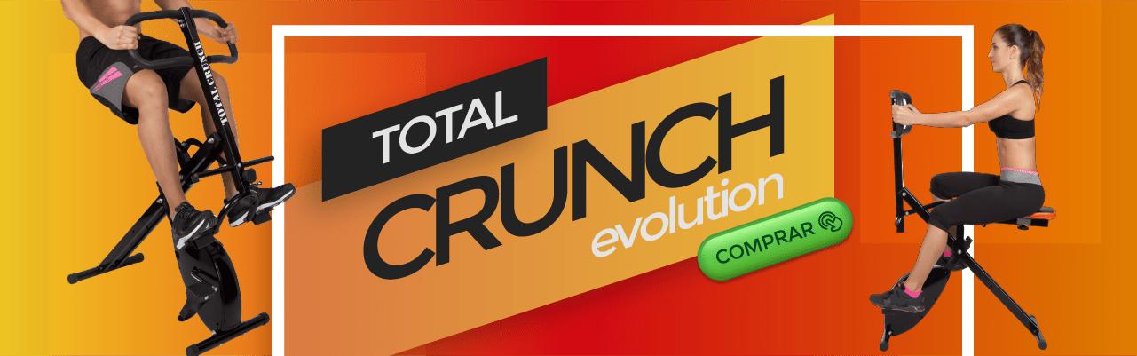 Total Crunch Evolution