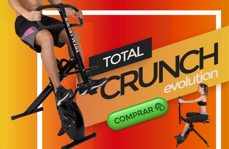 Total Crunch Evolution Mobile