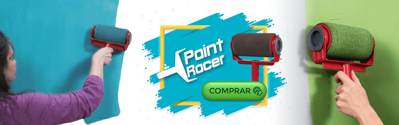 Paint Racer