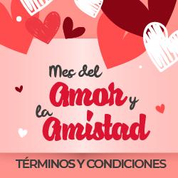 Amor y Amistad 2019