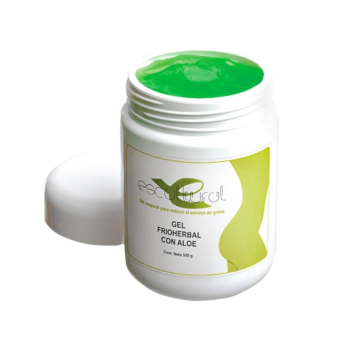 Gel-Frio-Herbal